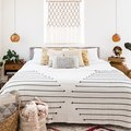 ...And Boho for All: 3 Rooms, 3 Chic Updates