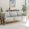 Made in America Furniture Retailer Floyd Adds a Sofa to Its Lineup