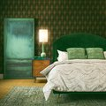 If 'The Wizard of Oz' Characters Had Modern Rooms, This Is What They Would Look Like