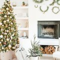 How to Properly Dispose of a Christmas Tree (Plus, How to Clean & Remove Tree Sap)