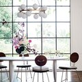 10 Statement-Making Dining Room Chandelier Ideas
