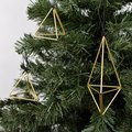 28 Modern Holiday DIYs to Decorate Your Tree, Table, and More!