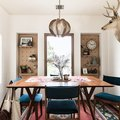 Clutter Be Gone: 7 Built-In Dining Room Storage Ideas that Are Stylish and Practical