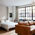 See Philly Like a Local in This Industrial-Chic, Airbnb-Like Boutique Hotel