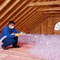 How to Install Blow-In Insulation