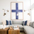 13 White Living Room Ideas That Stand Out From the Crowd
