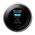 How to Reset a Nest Thermostat