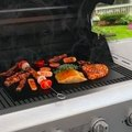 Easy Barbecue Grill Repairs