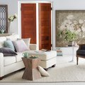 Give Your Living Room a Vintage-Chic Makeover Using Only These 8 Products