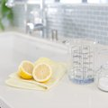 14 Ways You Can Clean Your Home With Lemons