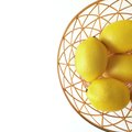 How to Use a Lemon to Refresh Your Refrigerator