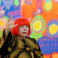 'Kusama - Infinity:' The Critically Acclaimed Documentary at the Top of Our List