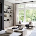 Greige Is the Neutral Palette Du Jour and These Living Room Color Ideas Prove It