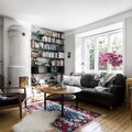 Yep, That's Right ... These Small Living Room Ideas Will Pretty Much Solve Your Storage Plight