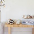 Genius Ways to Store Holiday Ornaments Using Items You Probably Have