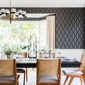 You'll Never Want to Leave the Table Thanks to These 9 Fall Dining Room Decor Ideas