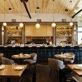 Step Inside a Stunning Neighborhood Restaurant With a Michelin-Caliber Menu