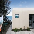 A French Beachside Cabin Takes Inspiration From, Um, Vikings and Thoreau