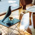 13 Decorative Objects for a Midcentury Living Room