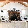 Just 8 Rustic Lighting Ideas So Good You'll Never Want to Leave Your Living Room