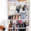 10 Genius Ways to Store Your Handbag Collection