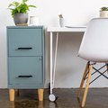 Easy-to-Follow Guide on How to Paint a Filing Cabinet