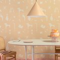 Prep Your Walls: Hawkins Just Released Its First Wallpaper Collection