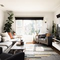 Small on Space, Big on Style: These Are the Best Small Living Room Decorating Ideas Around