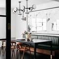 9 Ways to Make Your Dark Hardwood Floors Pop