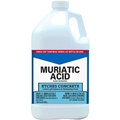 What Is Muriatic Acid Used For?
