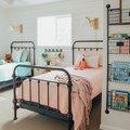 7 Modern Farmhouse Bedroom Lighting Ideas
