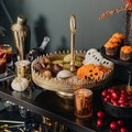 How to Decorate Your Home this Halloween Without Scaring Away Your Taste of Style