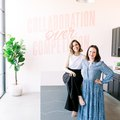Create & Cultivate's Colorful New Office Is 100% Shoppable (and We Want It All)