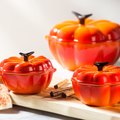 Le Creuset Just Released Its Fall-Friendly, Limited-Edition Pumpkin Collection