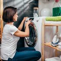 How to Remove a Kenmore Washing Machine Tub