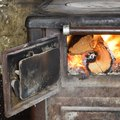 How to Clean a Cast Iron Wood Stove