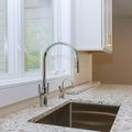 How to Fix a Kitchen Faucet That Won't Swivel