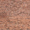 How to Make a Brick Wall Look Old