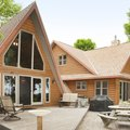Advantages and Disadvantages of A-Frame Houses