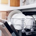 The Reset Sequence for a KitchenAid Dishwasher