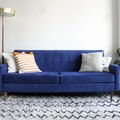 How To Clean A Microfiber Couch With Rubbing Alcohol Or