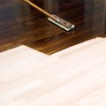 How to Stain Wood Floors