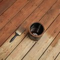 How to Put Wood Stain Over Wood Stain