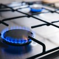 How to Clean a GE Gas Stove