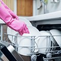 What Causes Brown Residue in a Dishwasher