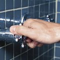How to Troubleshoot a Stuck Shower Faucet
