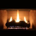 How to Adjust the Pilot Light on Gas Logs