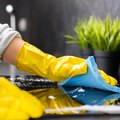 How to Remove Smoke Odor From Appliances