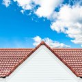 The Best House Color for a Tile Roof