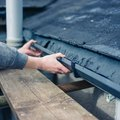 How to Adjust a Gutter's Pitch